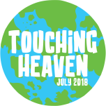 Touching Heaven 2018 artwork